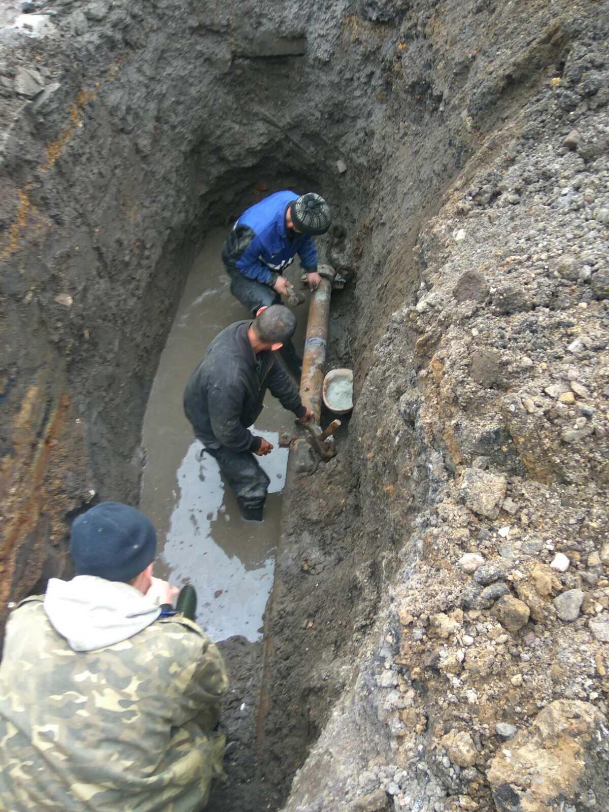 Відключення води у Мелітополі, фото-3