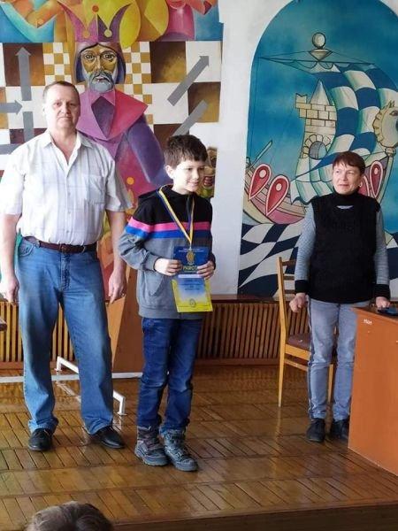 Не залишили жодного шансу: жителі Мелітополя виграли у шаховому змаганні, фото-1