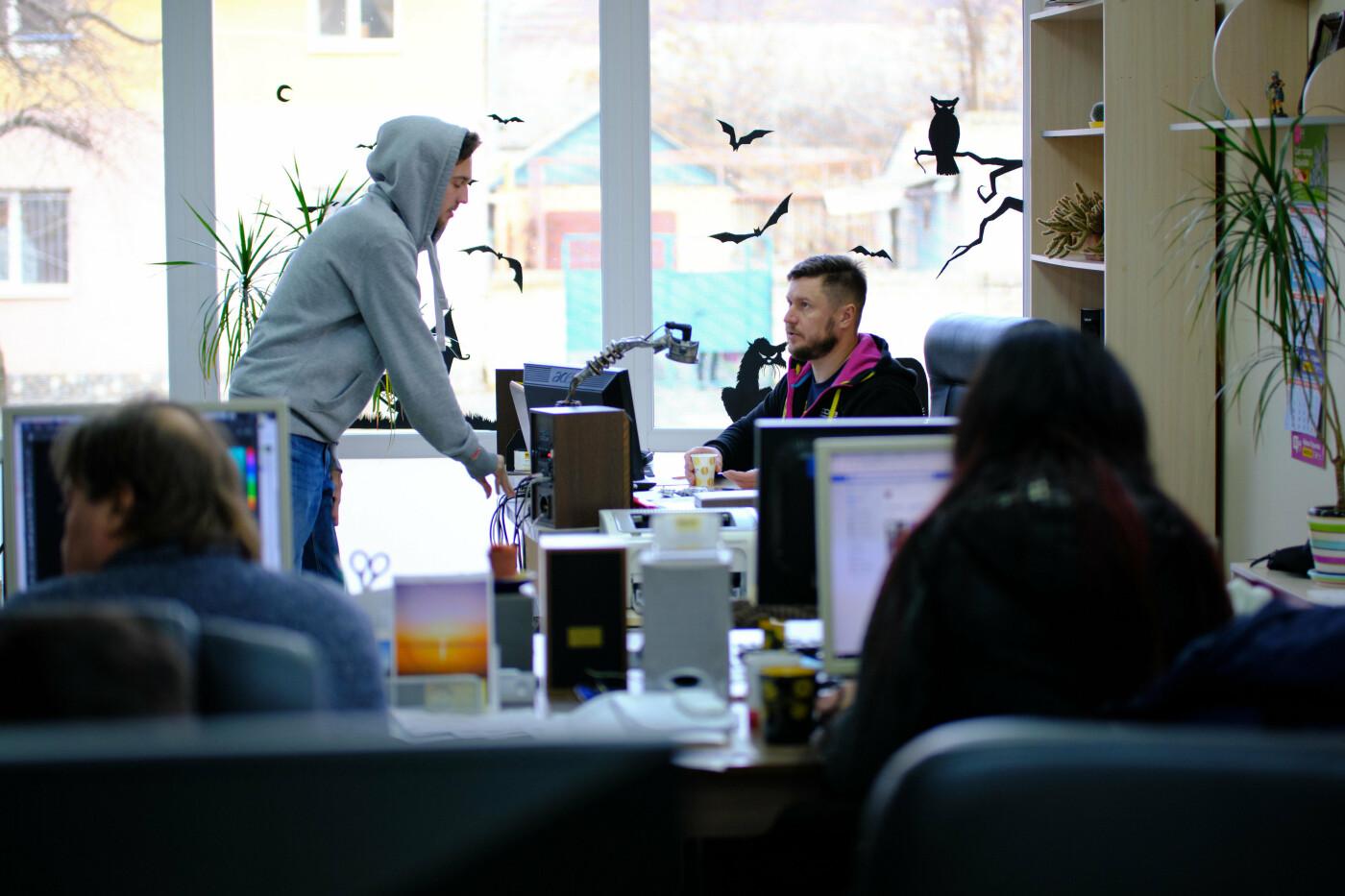 Компанія Pavlov.ua увійшла в ТОП 100 кращих digital-агентств України, фото-8
