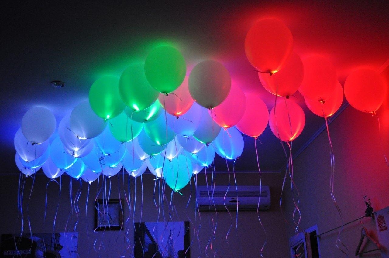Резиновые и фольгированные шары – какая разница?, фото-1