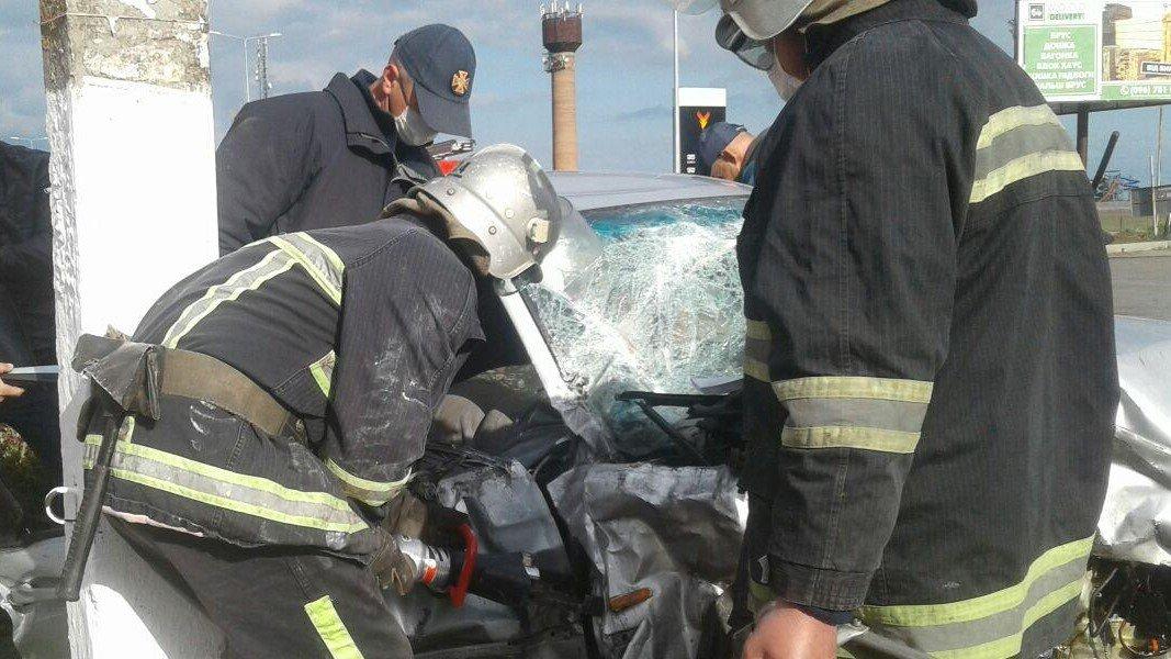 В Кирилівці сталася ДТП з постраждалими, фото-1