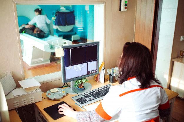 Уникальный Центр компьютерной томографии «ИНМЕДИКО» в Мелитополе, фото-8