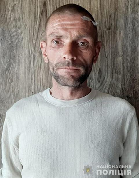 Мелітополець пограбував 79-річну жінку, фото-1