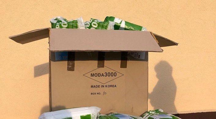 В мелитопольскую больницу доставили 50 защитных костюмов, фото-2