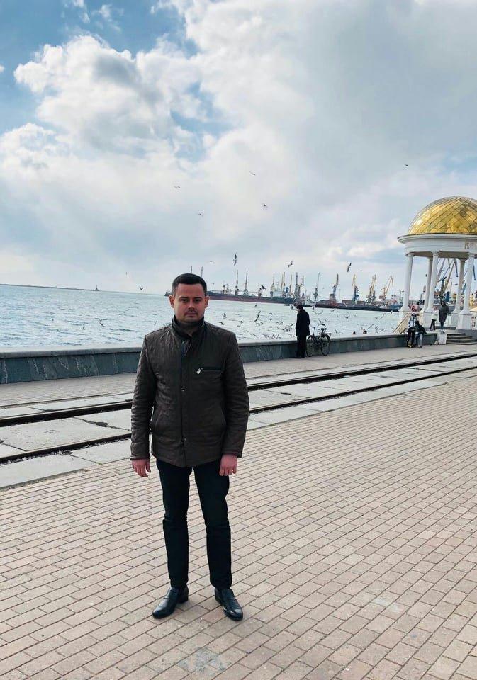 Народный депутат Павел Мельник побеспокоился о курортном сезоне в Бердянске, фото-1