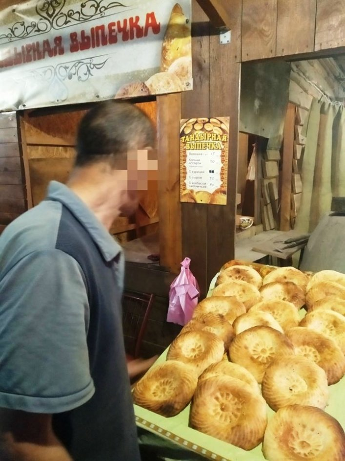 Повара-нелегала из Кирилловки депортировали в Таджикистан, фото-2