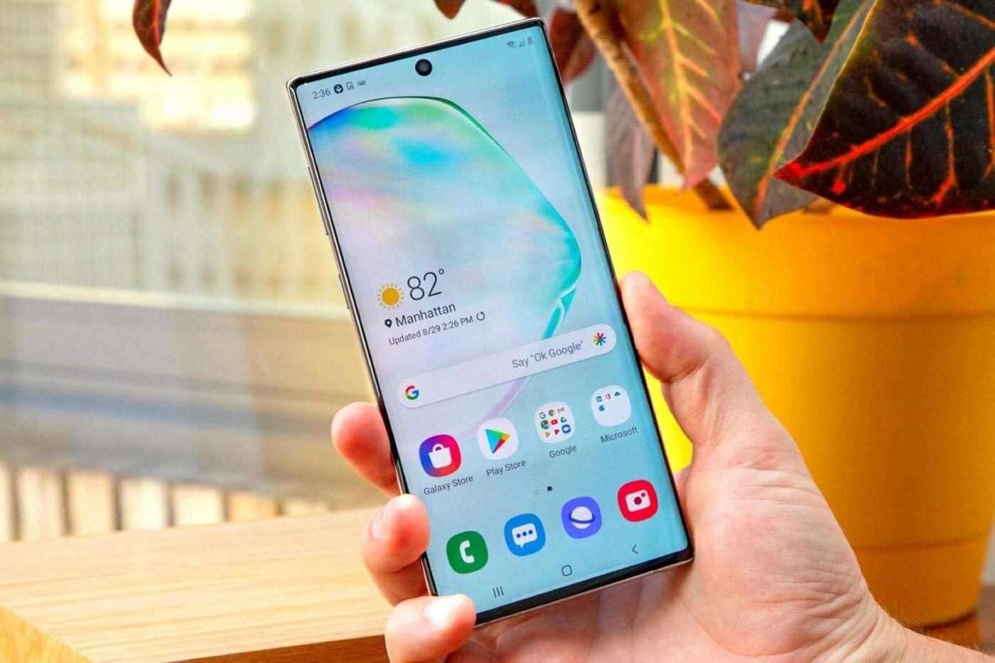 Все, что мы можем узнать о Samsung Galaxy Note 20 Ultra до премьеры, фото-1