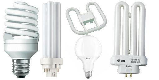 Люминесцентные лампы - общего назначения, фото-1