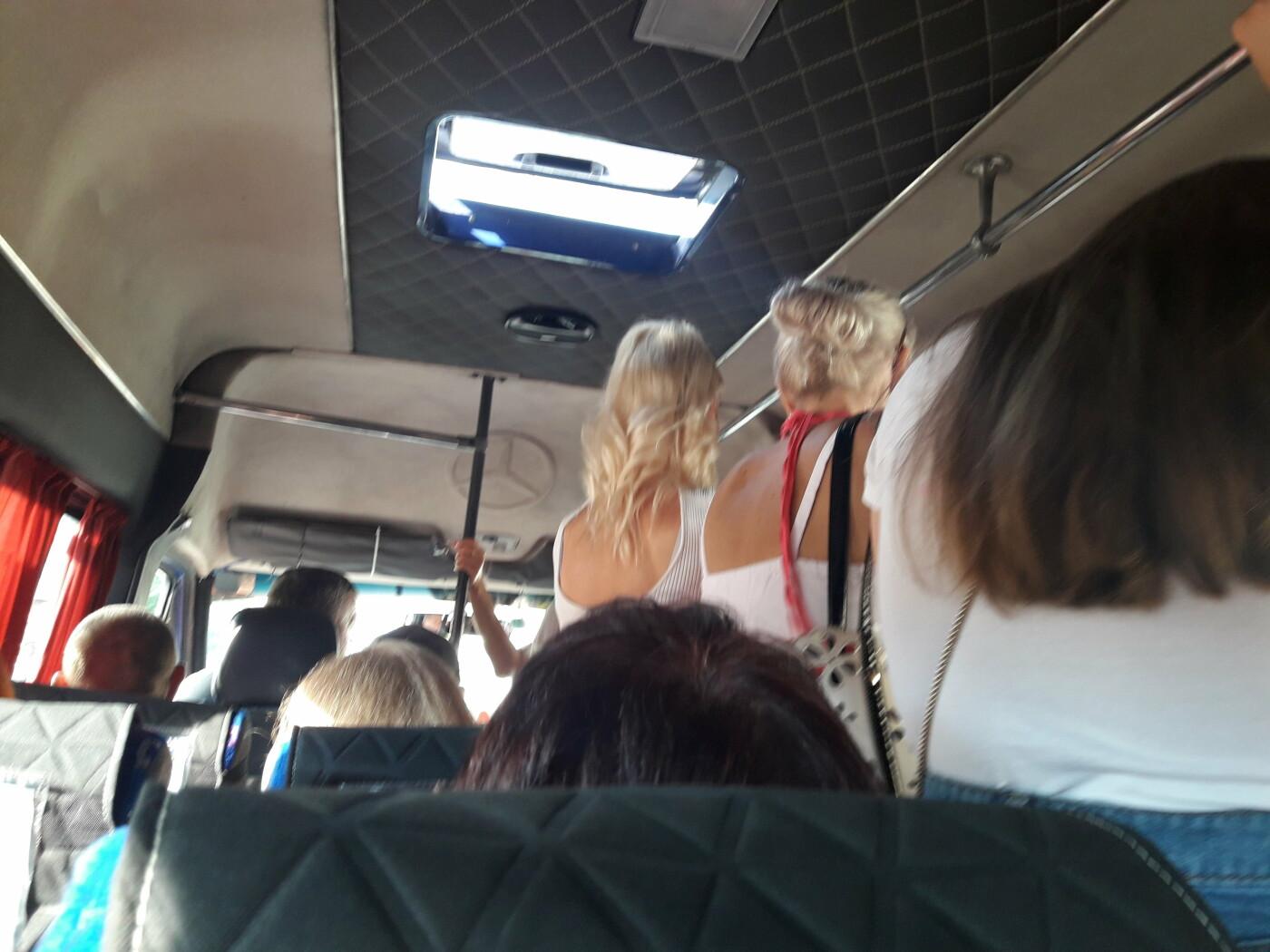 Мелитопольские водители не придерживаются правил карантина, фото-2