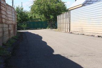 Где в районе Нового Мелитополя положат новое асфальтное покрытие, фото-4