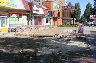В Мелитополе на Микрорайоне завершили капитальный ремонт тепломагистрали, фото-4