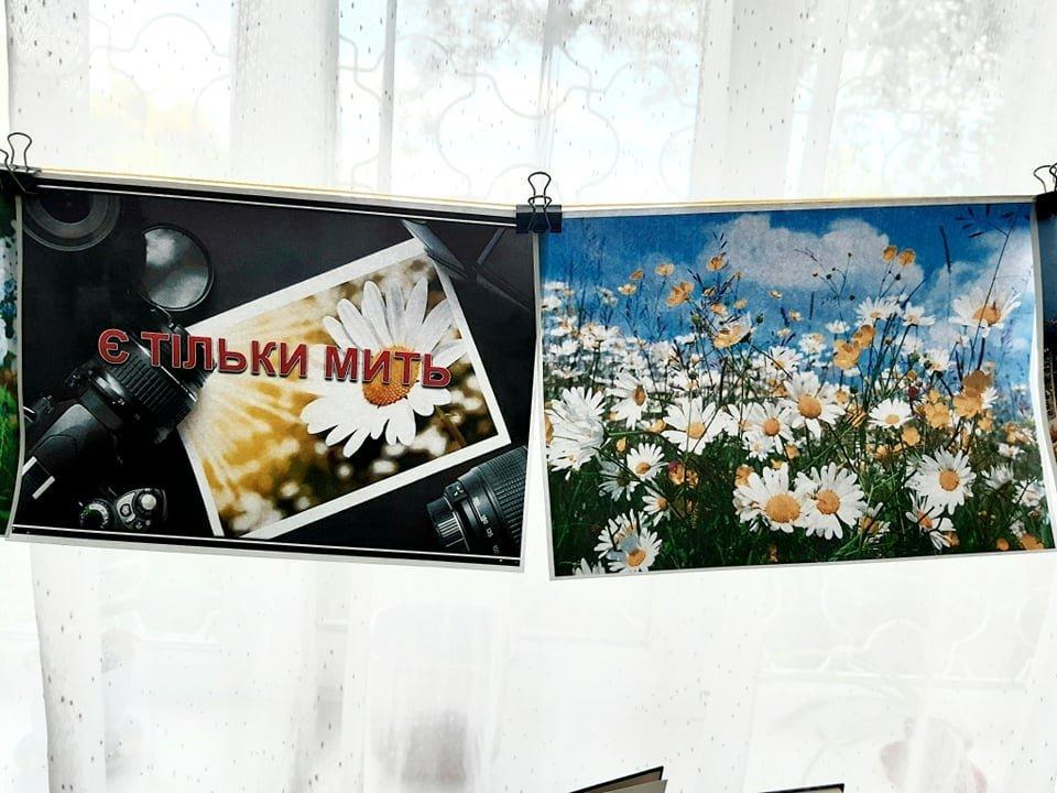 В Мелитополе библиотека устроила сушку фотографий , фото-1