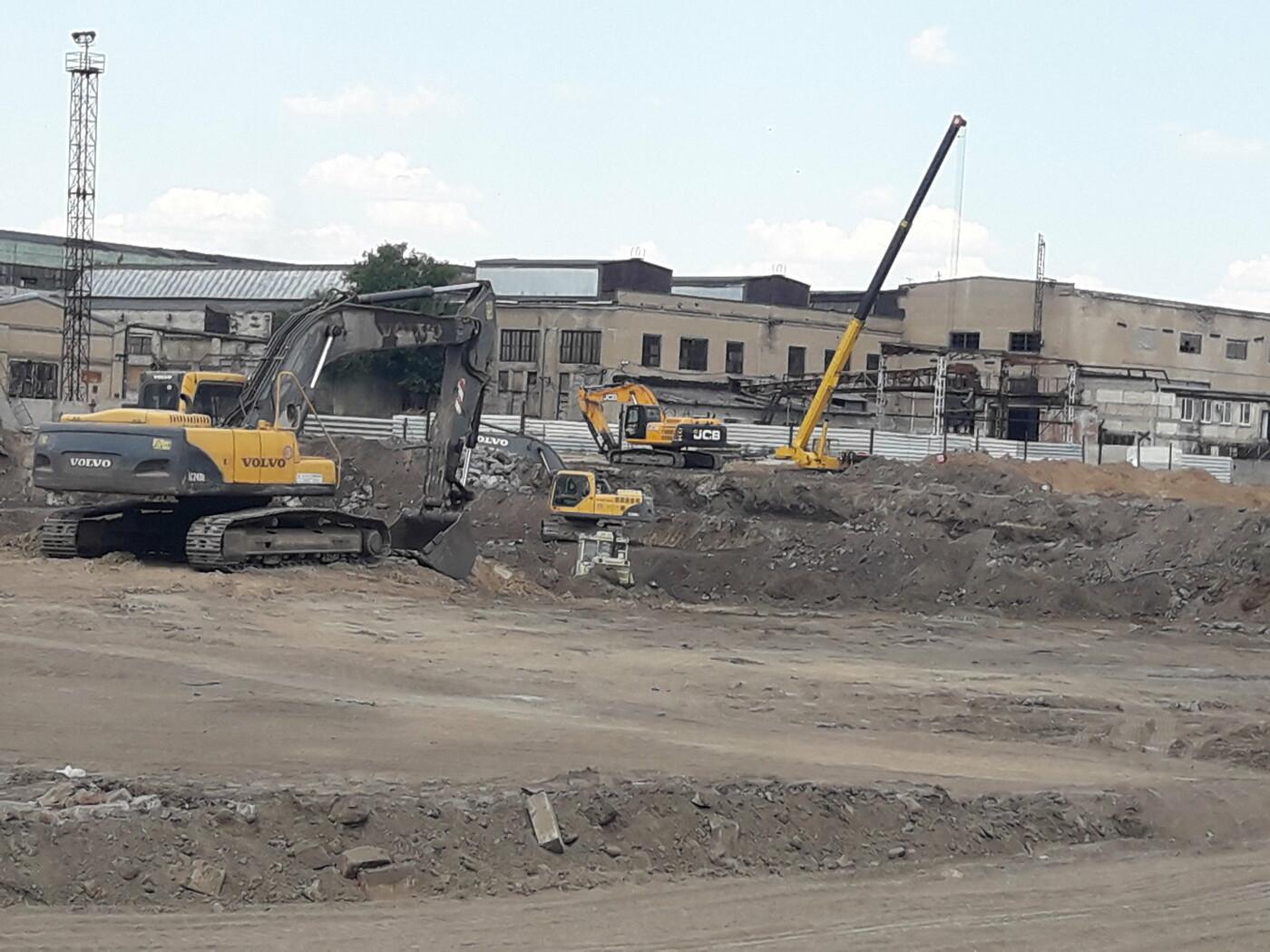 """Какая выгода от строительства """"Эпицентра"""" в Мелитополе, фото-6"""
