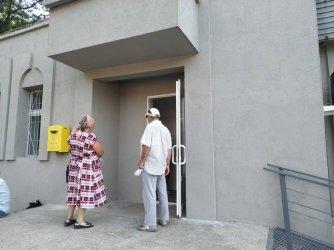 Каким стало почтовое отделение на микрорайоне в Мелитополе после ремонта, фото-3