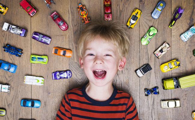 Игрушки для мальчиков: что выбрать в подарок?, фото-1