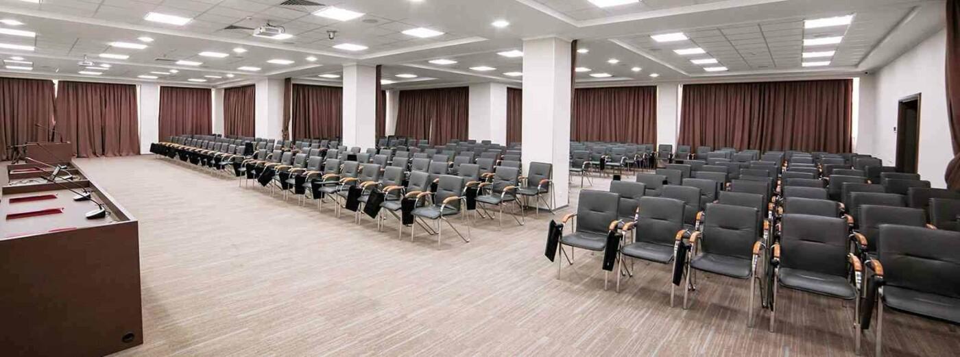 """Отель """"Братислава"""" как идеальное место для конференций, фото-1"""