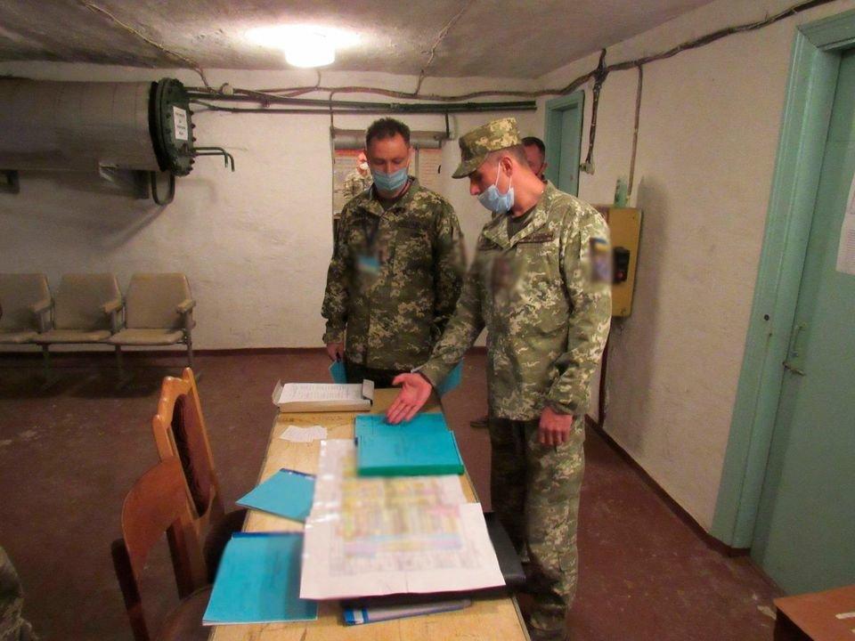 Стратегические командно-штабные учения «Объединенные усилия 2020», фото-5