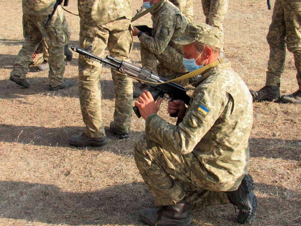Стратегические командно-штабные учения «Объединенные усилия 2020», фото-1
