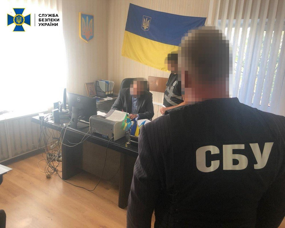 СБУ разоблачили коррупционеров на таможне, фото-2
