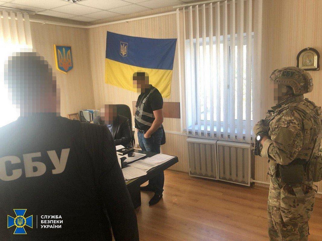 СБУ разоблачили коррупционеров на таможне, фото-4