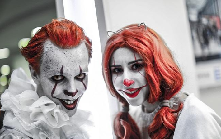 """Trick-or-Treat"": Лучшие идеи для празднования Хэллоуина, фото-9"