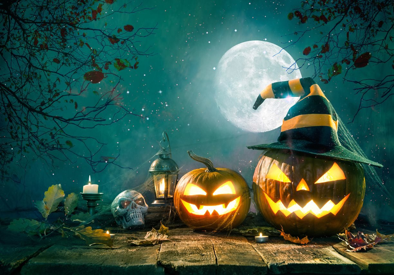 """Trick-or-Treat"": Лучшие идеи для празднования Хэллоуина, фото-1"