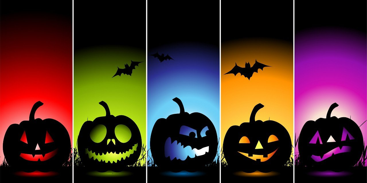 """Trick-or-Treat"": Лучшие идеи для празднования Хэллоуина, фото-6"