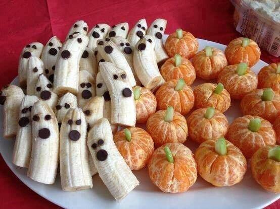 """Trick-or-Treat"": Лучшие идеи для празднования Хэллоуина, фото-14"
