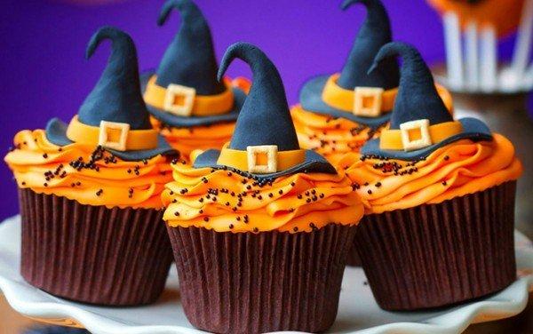 """Trick-or-Treat"": Лучшие идеи для празднования Хэллоуина, фото-13"