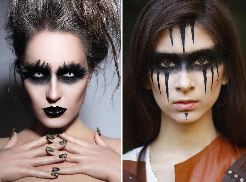 """Trick-or-Treat"": Лучшие идеи для празднования Хэллоуина, фото-10"