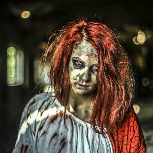 """Trick-or-Treat"": Лучшие идеи для празднования Хэллоуина, фото-3"