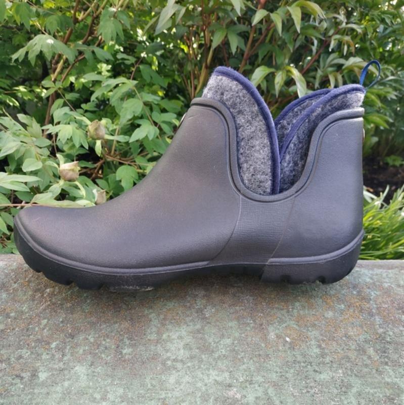 Рабочая обувь - выбирайте лучшую защиту для ног при физической работе, фото-1