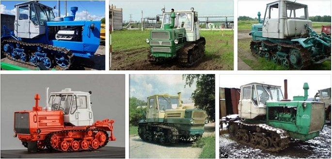 Запчасти для трактора Т-150: классификация и где купить?, фото-1