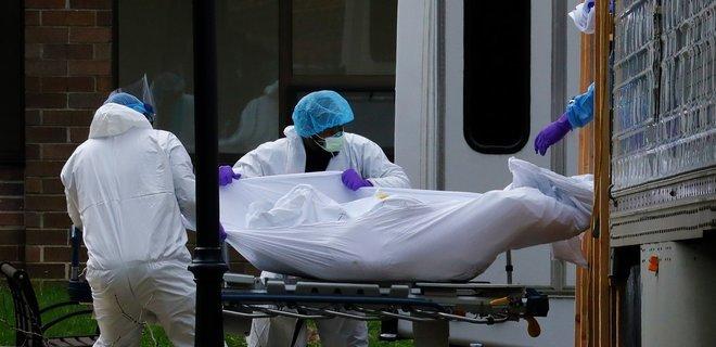 В мире уже более миллиона летальных случаев от коронавируса, фото-1