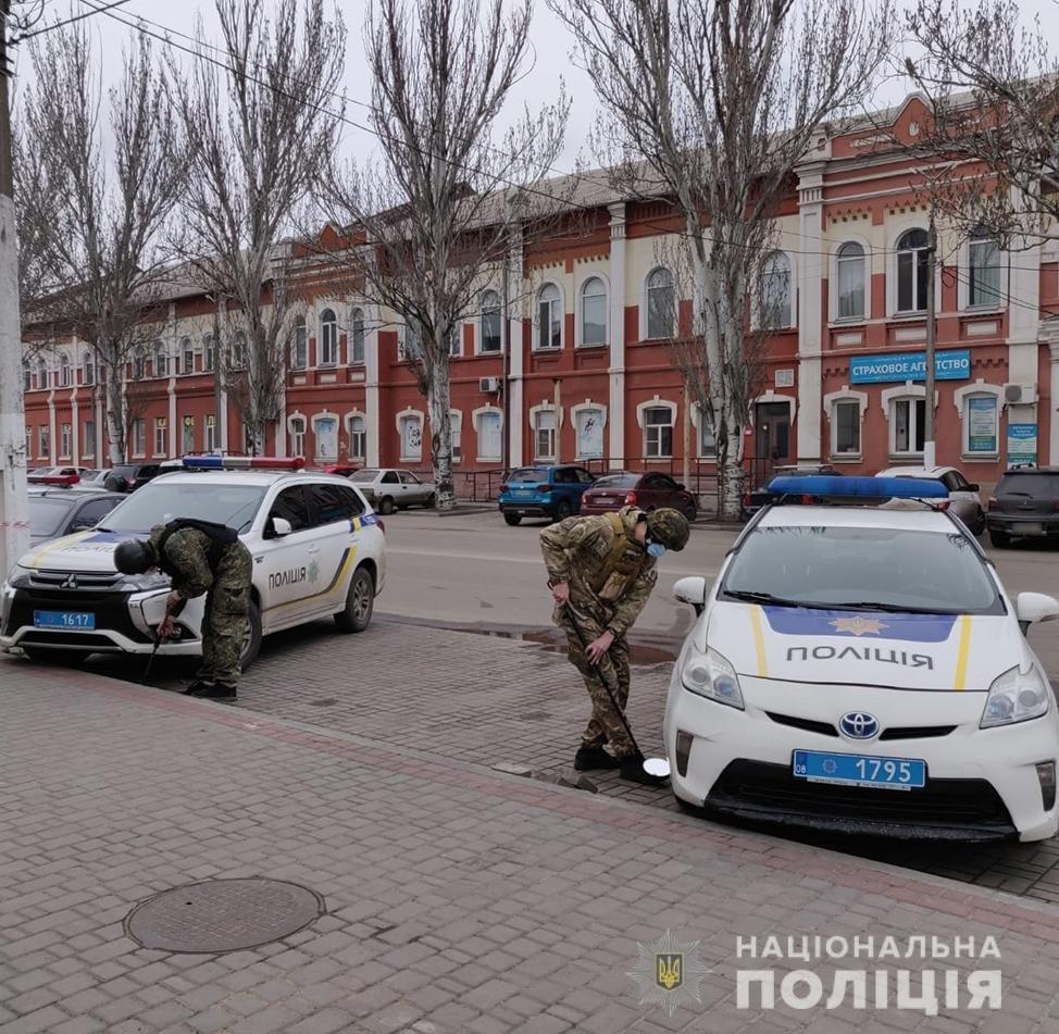 """Шесть лет заключения за опасную """"шутку"""", фото-1"""