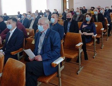 Фото с официального сайта Мелитопольской райгосадминистрации