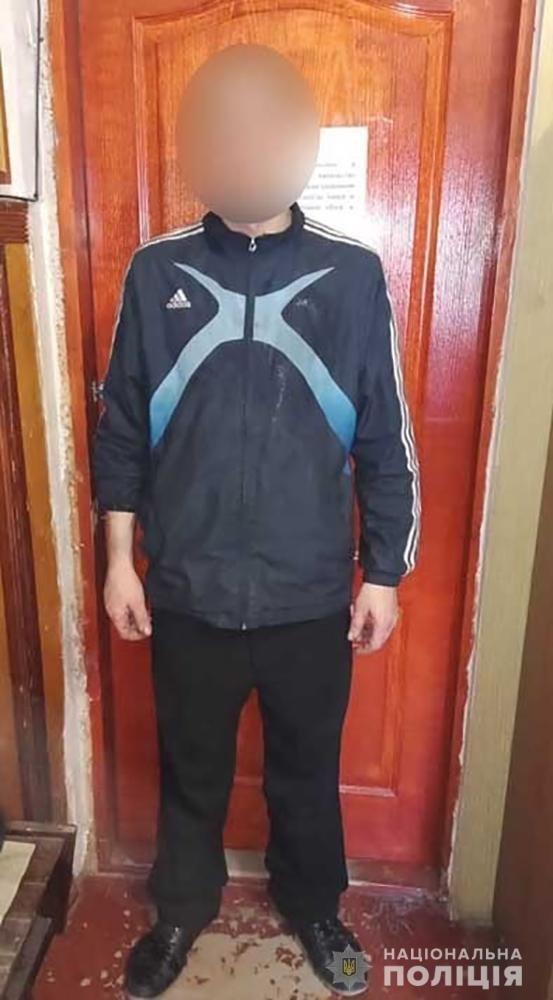 В Мелитополе задержан мужчина за покушение на убийство, фото-1