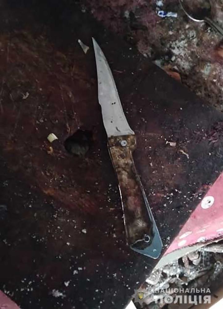 В Мелитополе задержан мужчина за покушение на убийство, фото-2