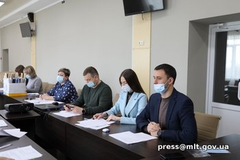 В Мелитополе продолжают работу постоянные депутатские комиссии, фото-2