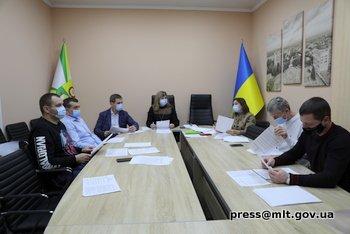 В Мелитополе продолжают работу постоянные депутатские комиссии, фото-1