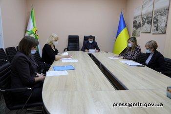 В Мелитополе продолжают работу постоянные депутатские комиссии, фото-3