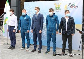 В Мелитополе проходит Чемпионат Украины по триатлону, фото-5