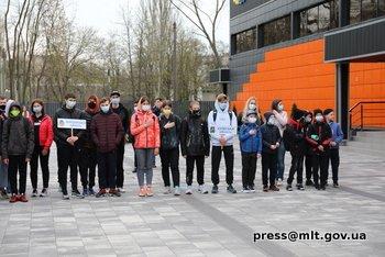 В Мелитополе проходит Чемпионат Украины по триатлону, фото-2