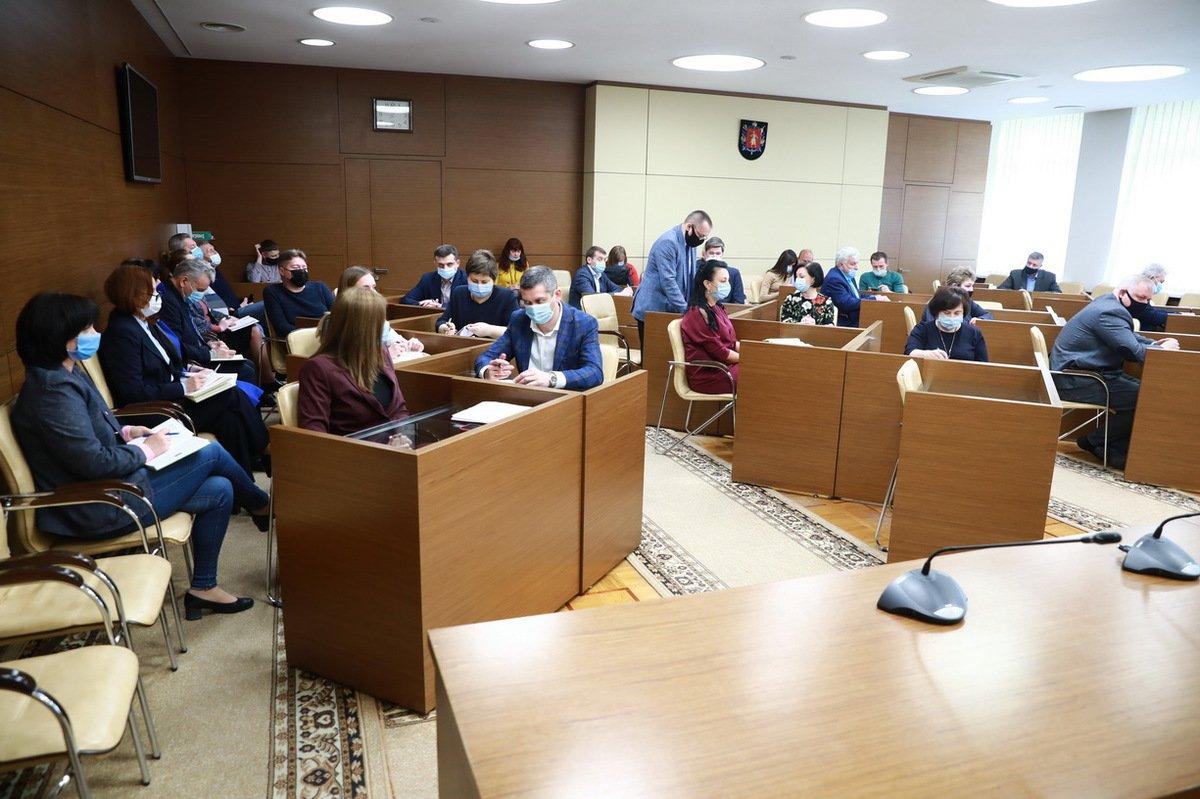 40 млн. гривен на техническое развитие школ: государственная субвенция в громады, фото-2