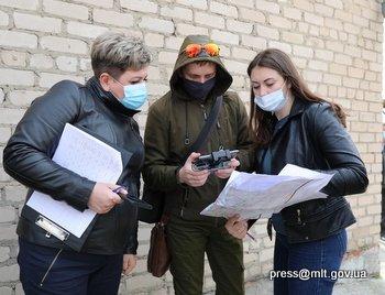 В Мелитополе продолжают инвентаризацию земельных участков, фото-1