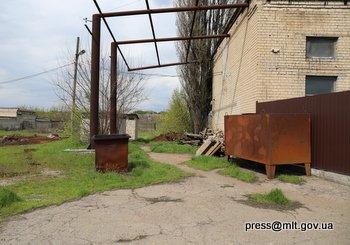 В Мелитополе продолжают инвентаризацию земельных участков, фото-3