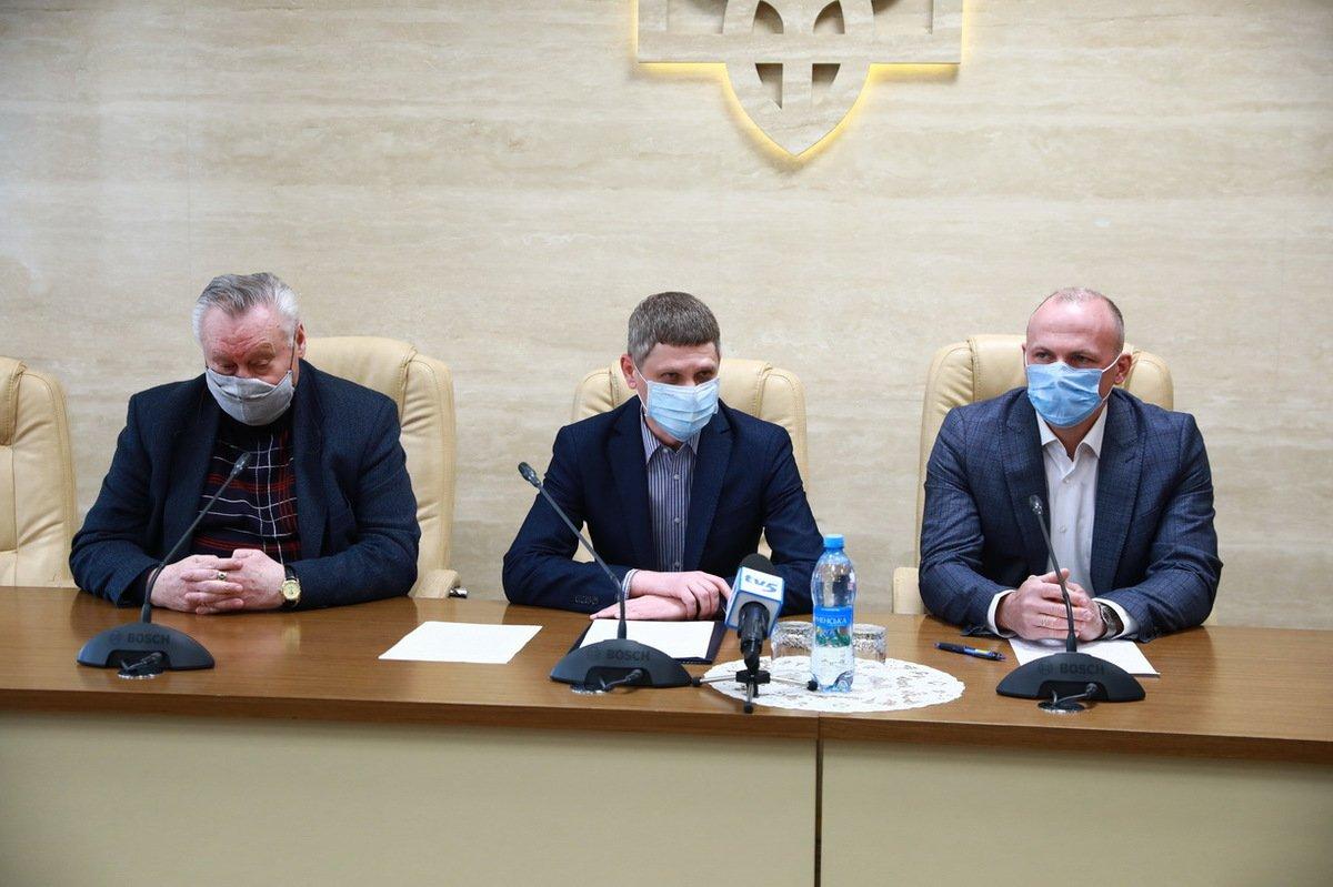 За лучший колдоговор награждены предприятия Запорожской области, фото-5