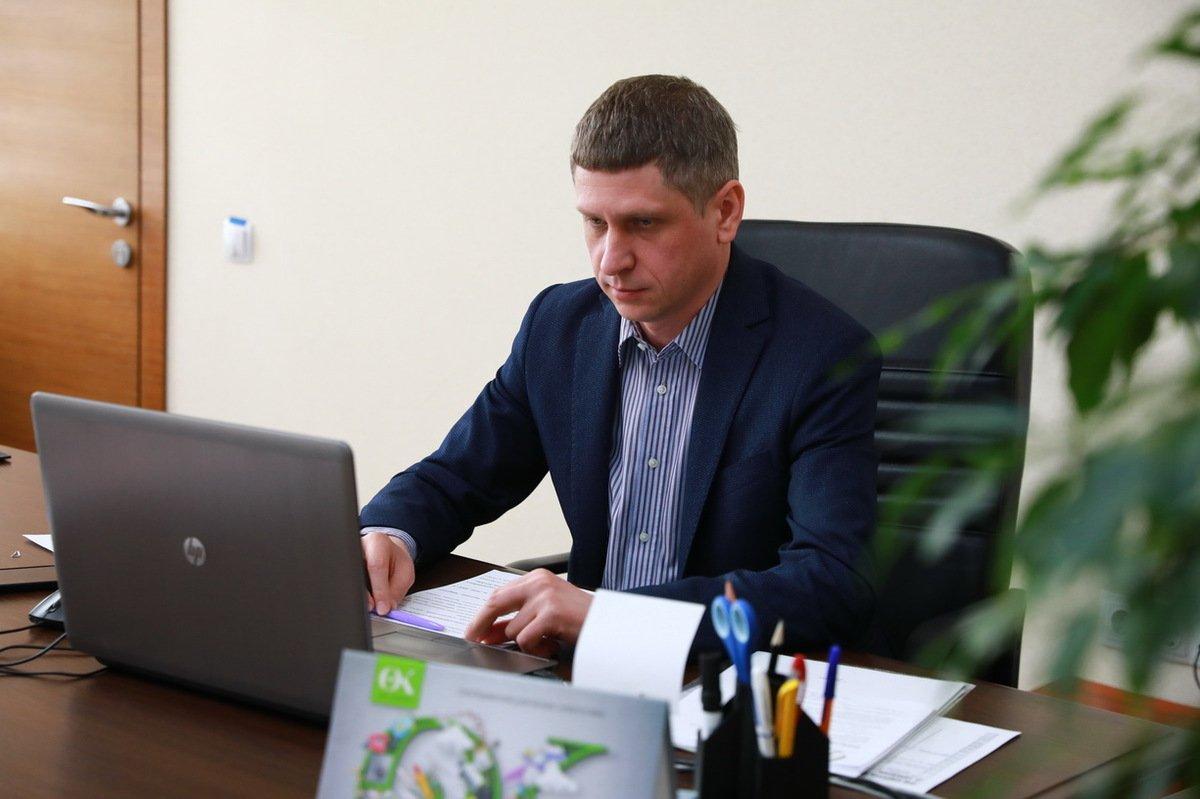 В облгосадминистрации обговорили пути стабилизации занятости населения, фото-1