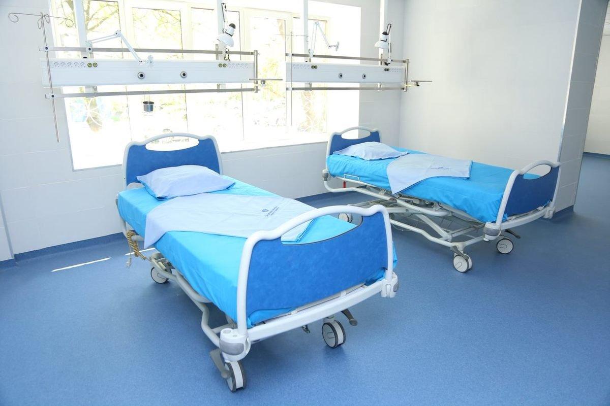 """Александр Старух: """"Больницы должны работать, а медицинское оборудование –  спасать жизни"""", фото-2"""