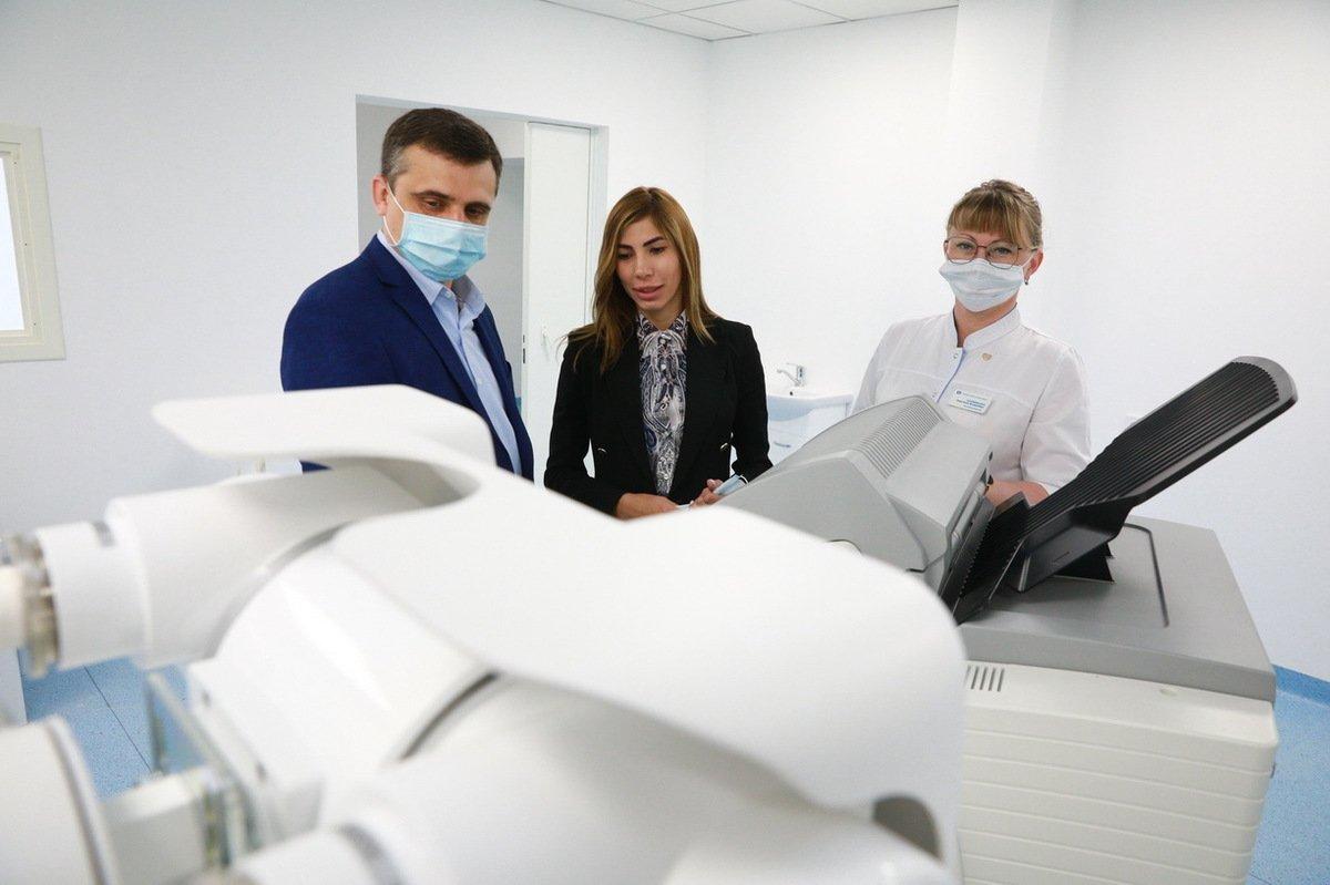 В Мелитополе появится новое медицинское оборудование, фото-2
